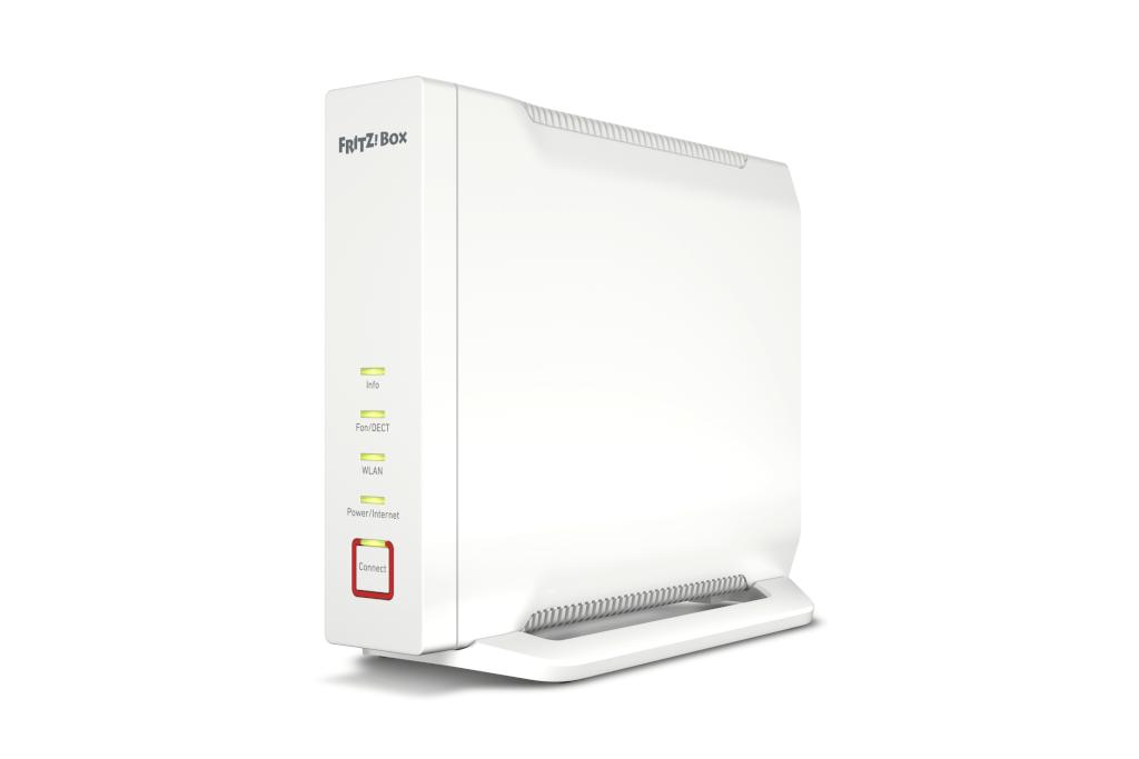 FritzBox 4060 angekündigt