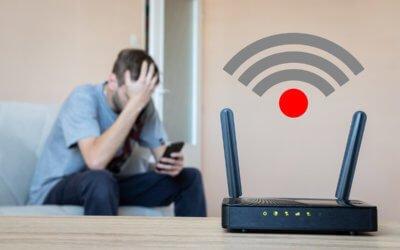 Top 5 W-LAN Tipps bei W-Lan Problemen